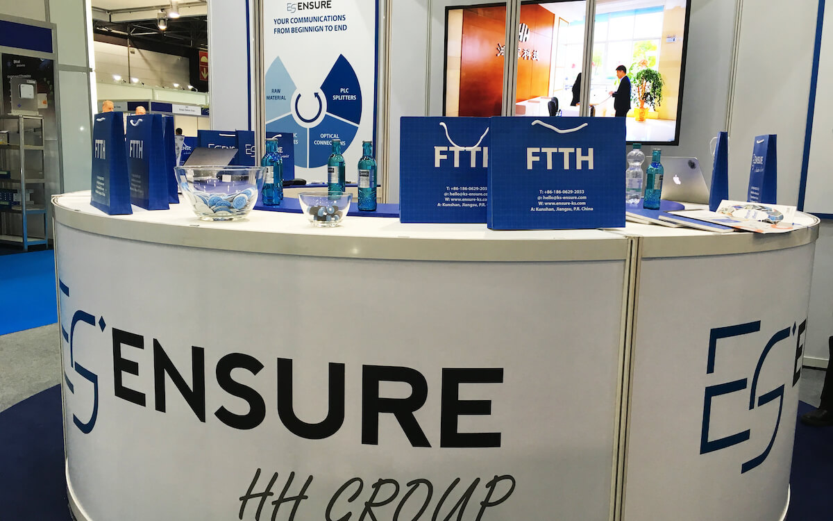 Ensure HH group